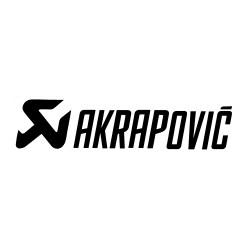 Sticker Akrapovic
