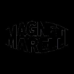 Sticker Magnetti Marelli