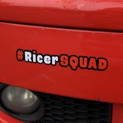 Hashtag RicerSquad