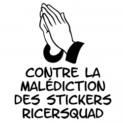 Contre la malédiction RS