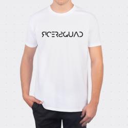 T-Shirt Lettering Épuré