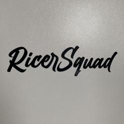 RicerSquad Dreams